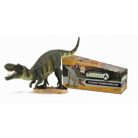 Figurina Tyrannosaurus Rex 78 cm - Deluxe Collecta