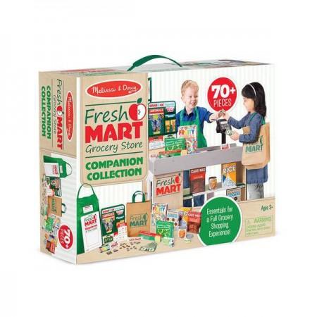 Set de joaca Accesorii Supermarket Melissa and Doug