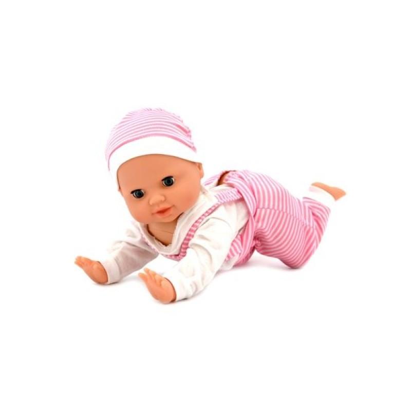 Papusa bebe Globo bebelus care merge 40 cm