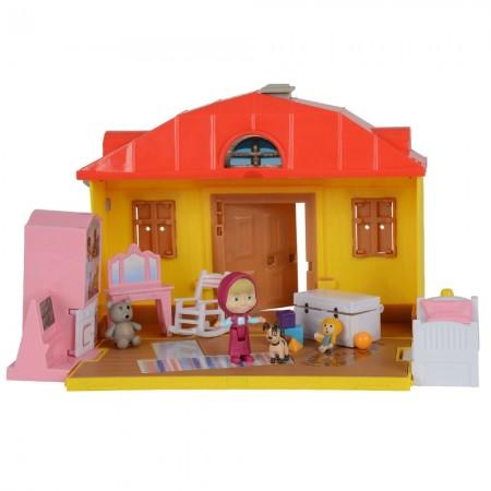 Jucarie Simba Masha and the Bear Masha's House