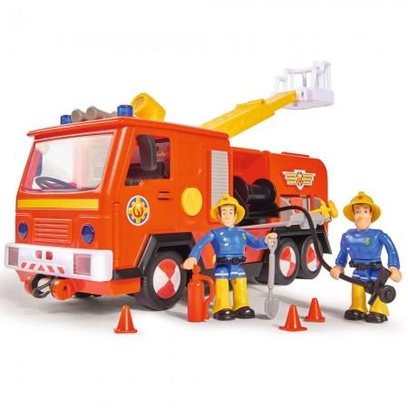 Masinuta de pompieri Simba Fireman Sam Jupiter 2.0