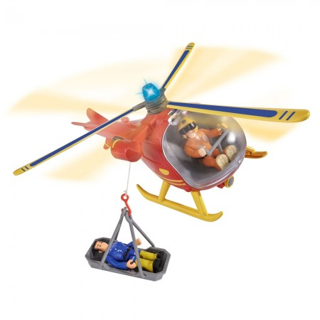 Jucarie Simba Elicopter Fireman Sam