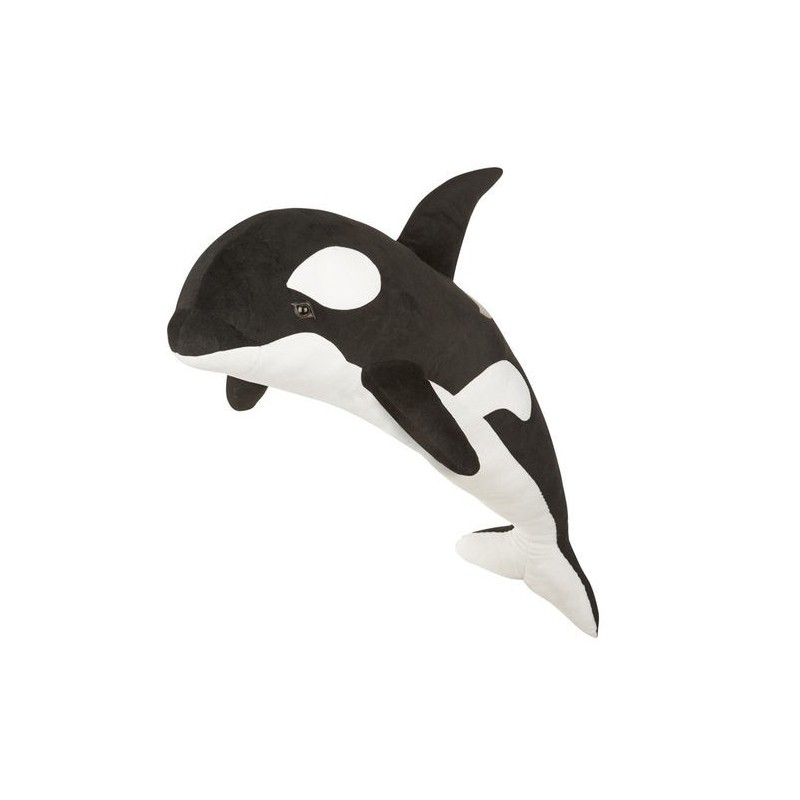 Orca gigant din plus - Melissa and Doug