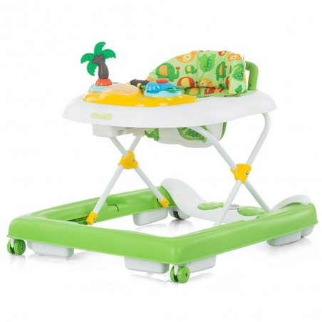 Premergator Chipolino Jolly 3 in 1 lime elephants