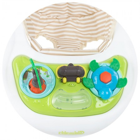 Premergator Chipolino Jolly 3 in 1 beige lion