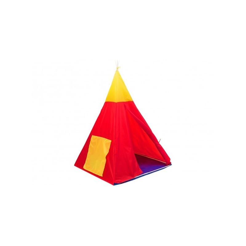 Cort Indian pentru copii de joaca pentru interior sau exterior Globo