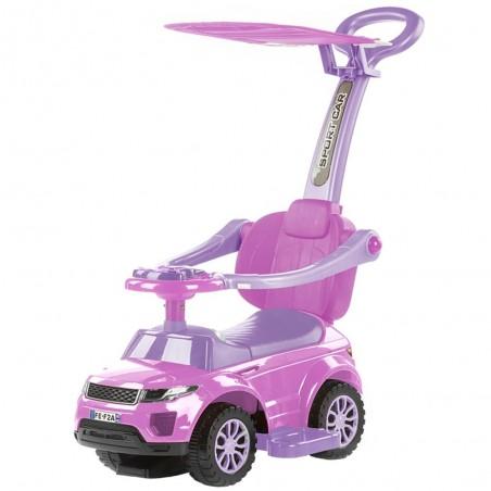 Masinuta de impins Chipolino RR Max pink