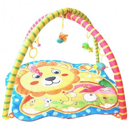 Covoras de joaca Chipolino Baby Lion