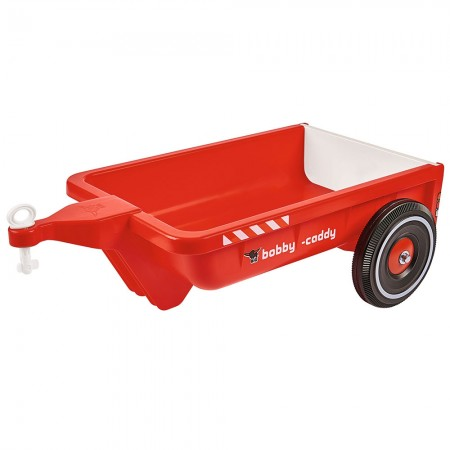 Remorca Big Bobby Caddy red