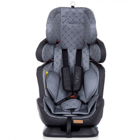 Scaun auto Chipolino 4 in 1 0-36 kg graphite