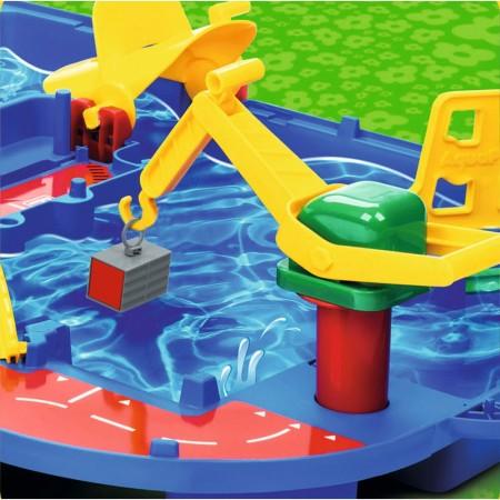 Set de joaca cu apa AquaPlay Lock Box