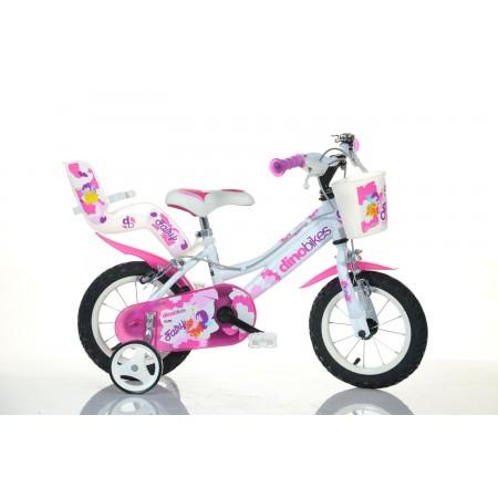 Bicicleta copii 12'' RSN Dino Bikes