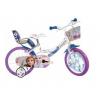 Bicicleta copii 16'' - FROZEN Dino Bikes