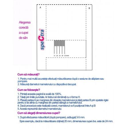 Pompa de san electrica dubla S2 Spectra