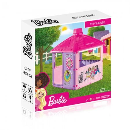 Casuta pentru copii - Barbie Barbie