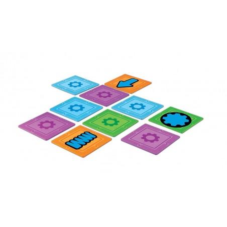 Joc de logica STEM - Super labirintul Learning Resources
