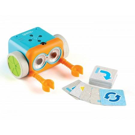 Robotelul Botley in cursa Learning Resources