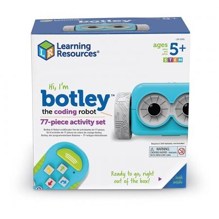 Set STEM - Robotelul Botley Learning Resources