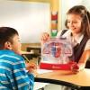 Sablon inima - Pomparea sangelui Learning Resources
