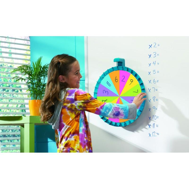Roata magnetica pentru clasa Educational Insights