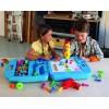 Bormasina Magica - set premium - Atelier de construit modele Educational Insights