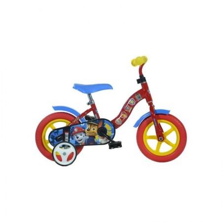 Bicicleta copii 10'' - PAW PATROL Dino Bikes