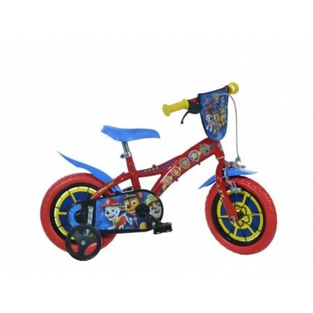 Bicicleta copii 12'' - PAW PATROL Dino Bikes