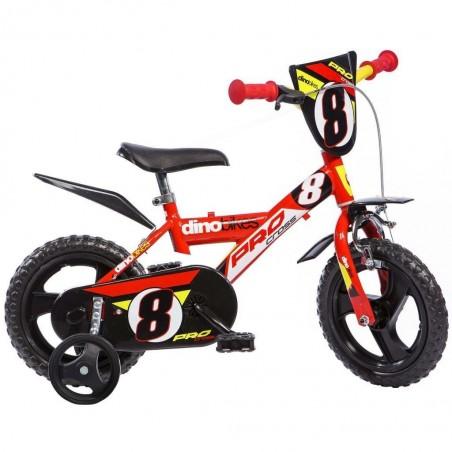 Bicicleta copii 12'' GLN Dino Bikes