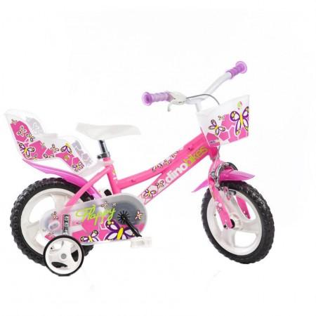 Bicicleta copii 12'' RL Dino Bikes