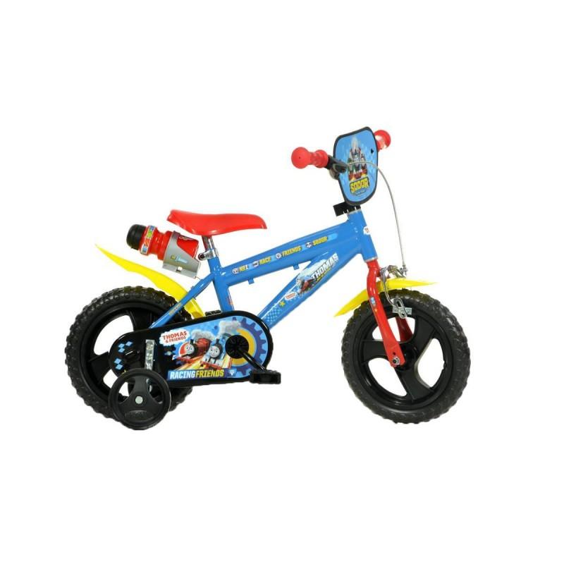 Bicicleta copii 12'' Thomas Dino Bikes