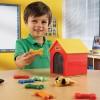 Joc tactil - Casa catelusului Learning Resources