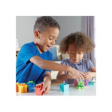 Joc matematic - Petrecere cu surprize Learning Resources