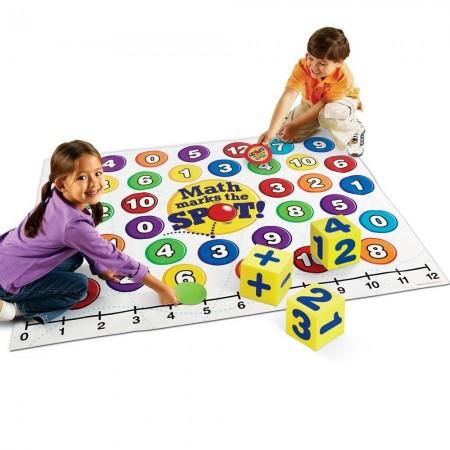 Joc matematica interactiva Learning Resources