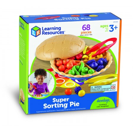 Placinta pentru sortat Learning Resources