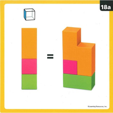 Joc de logica - Mental Blox 360 Learning Resources