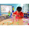 Set constructie - Forme 3D Learning Resources