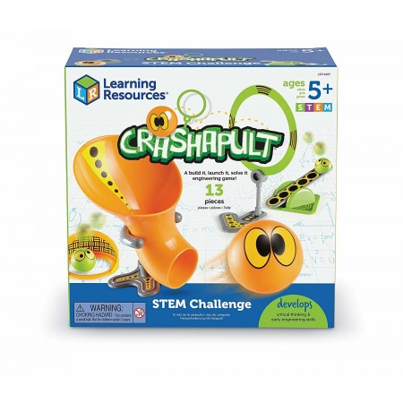 Set STEM - Catapulta vesela Learning Resources