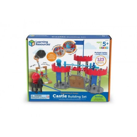 Set STEM - La castel Learning Resources