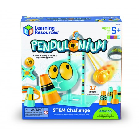 Set STEM - Pendulonium Learning Resources