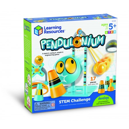 Set STEM - Pendulonium Learning Resources