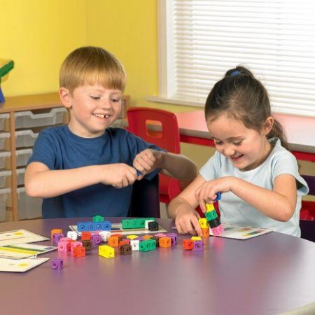 Set MathLink pentru incepatori Learning Resources
