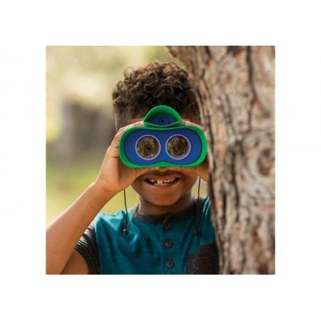 GeoSafari - Super Binoclu Junior Educational Insights