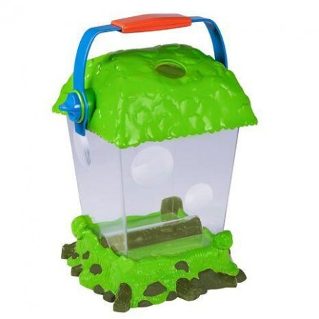 Observator insecte tip habitat - Geosafari Educational Insights