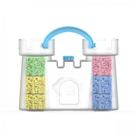 Spuma de modelat - Castelul de nisip Educational Insights