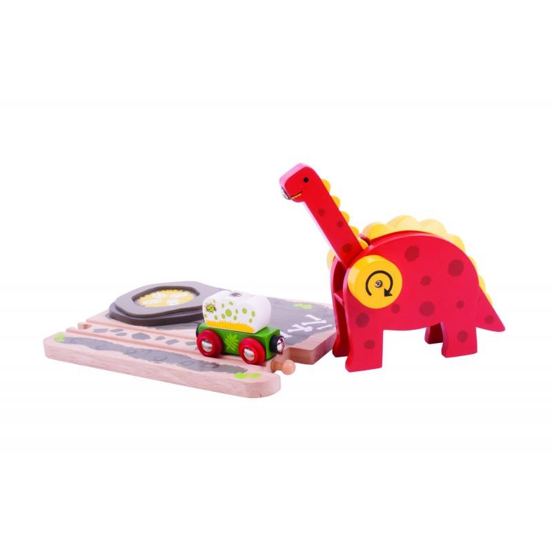 Macara-Dinozaur Bigjigs