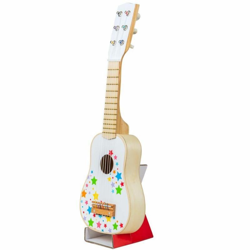 Chitara din lemn Bigjigs
