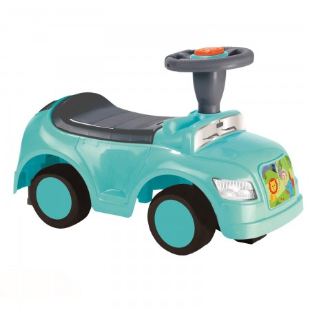 Prima mea masinuta -  Ride on Fisher Price