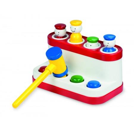 Jucarie POP-UP - Prieteni Ambi Toys