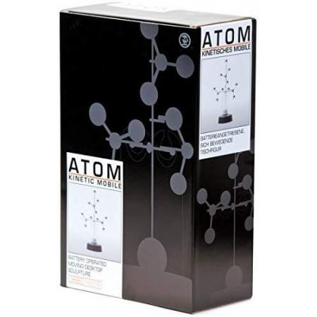Pendul atom Tobar