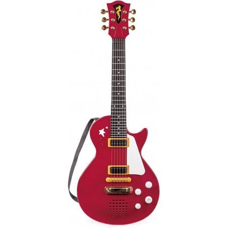 Chitara Rock Tobar